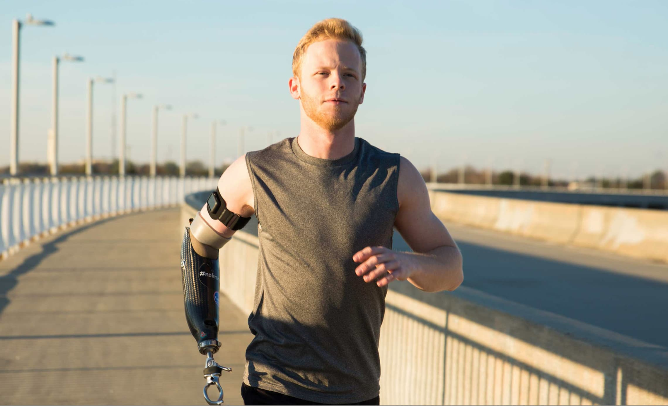 Athletes come in all shapes and sizes and ActionSleeve provides a solution for almost anyone.