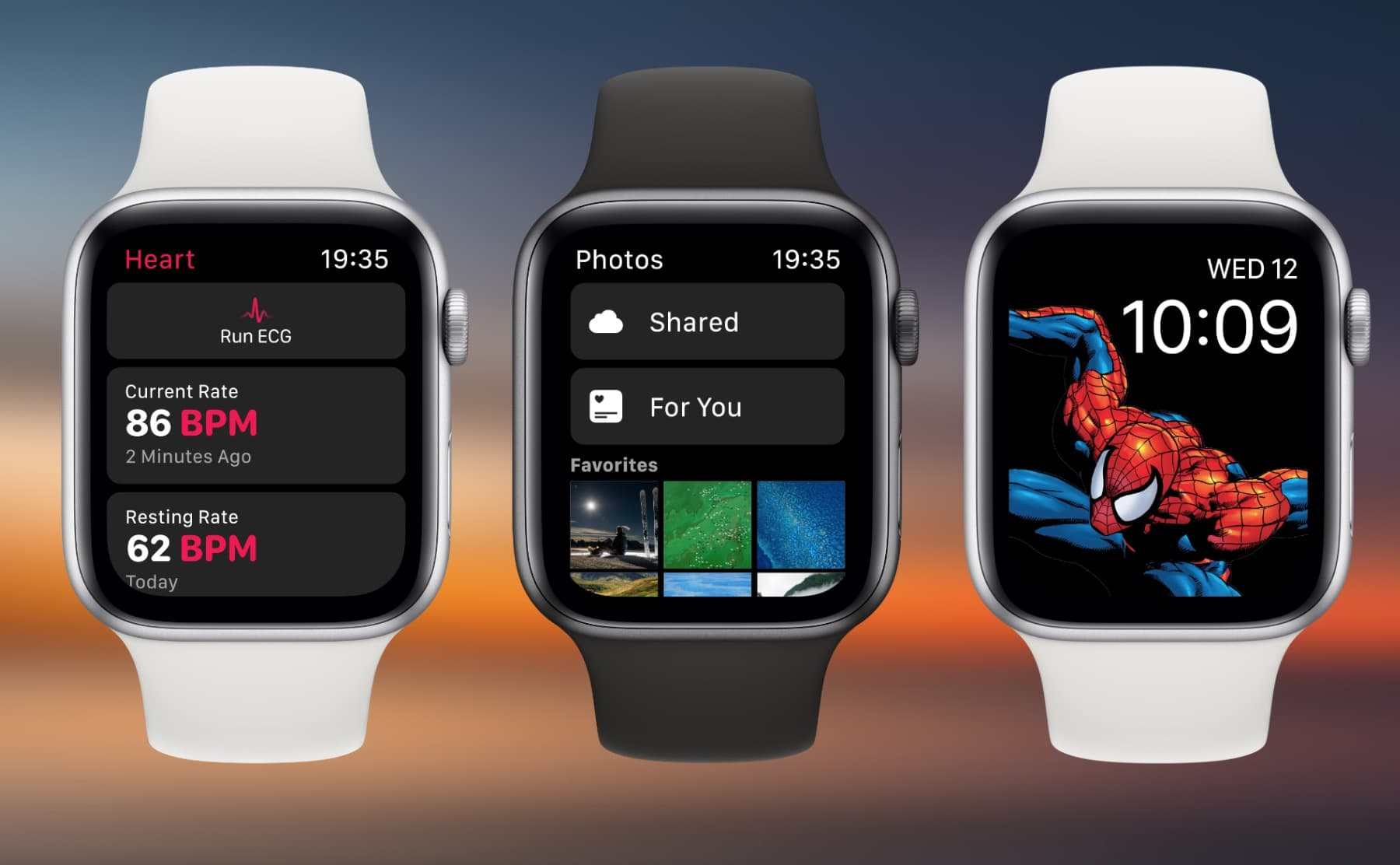 watchOS 6 could be jam packed with new stuff.