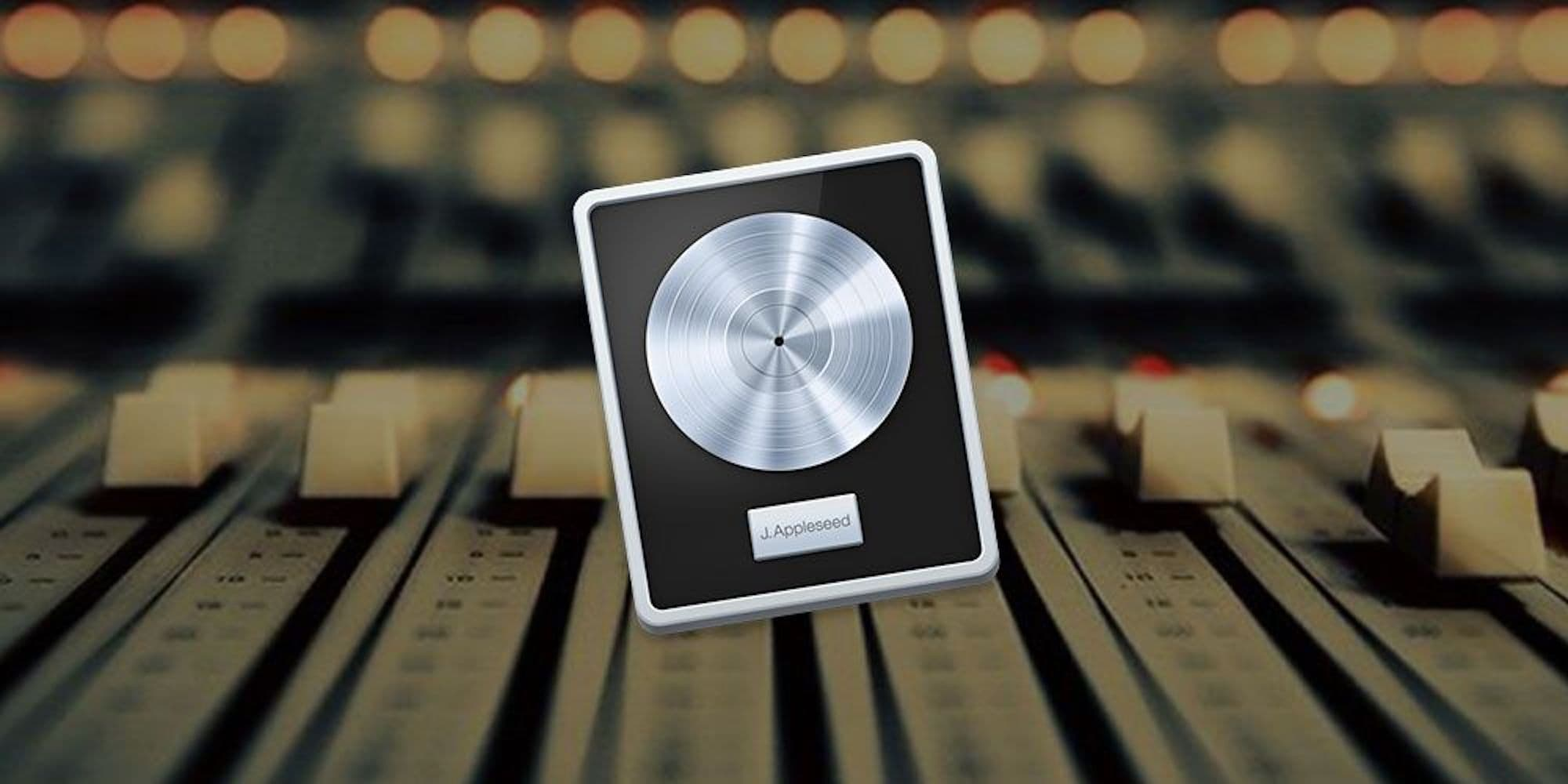 This bundle of seven courses covers the many ways of mastering Logic Pro X.