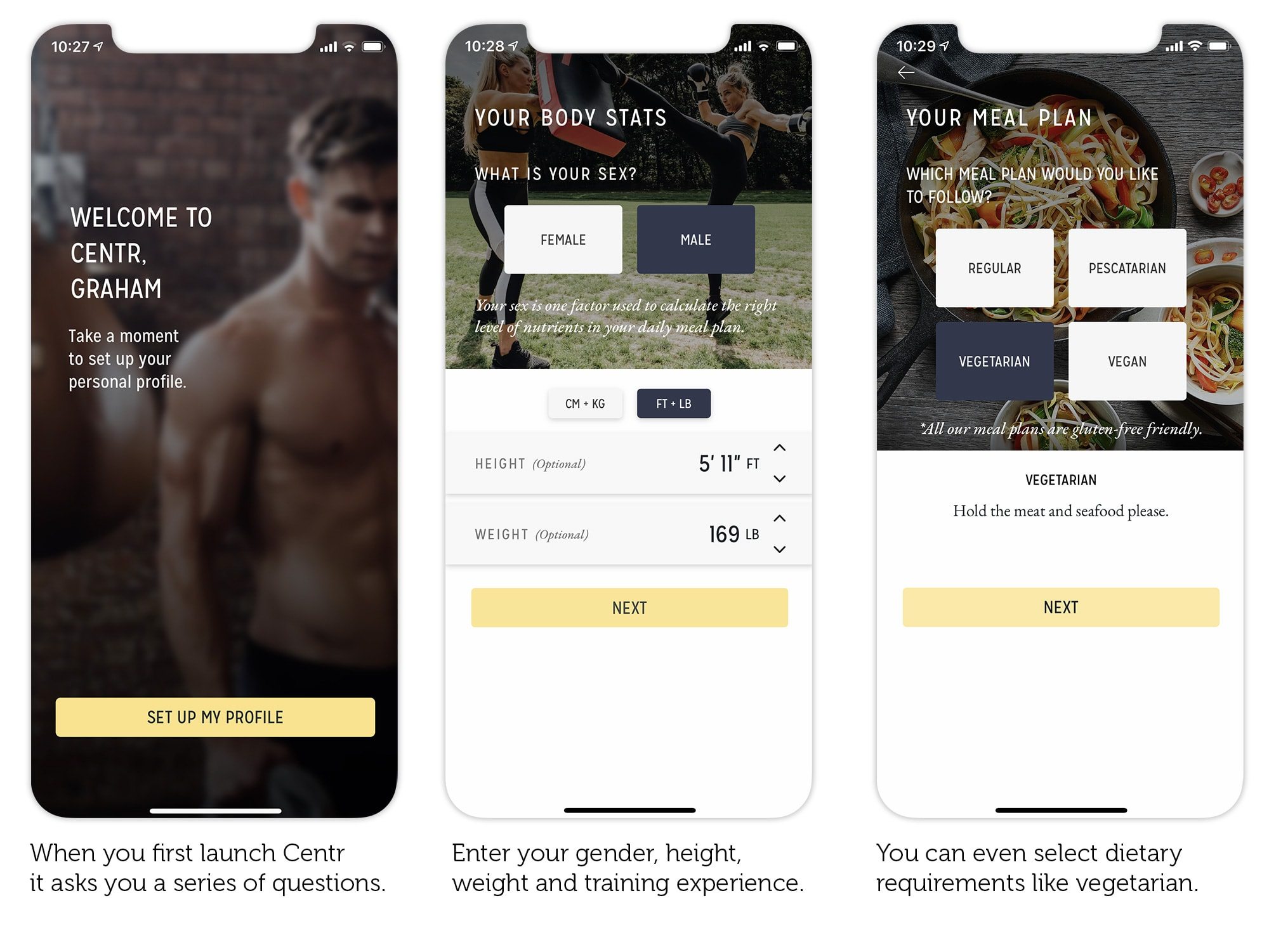 Centr review: Will Chris Hemsworth's fitness app get you