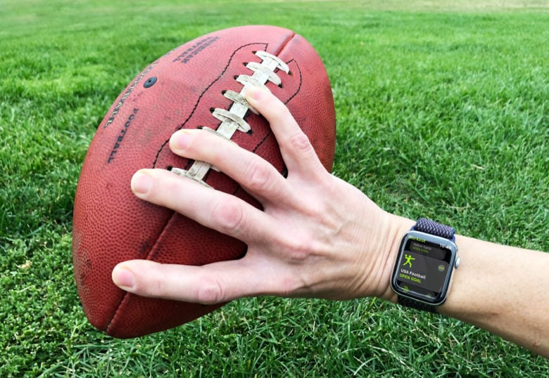 Apple Watch's Other Workouts are a whole other ballgame