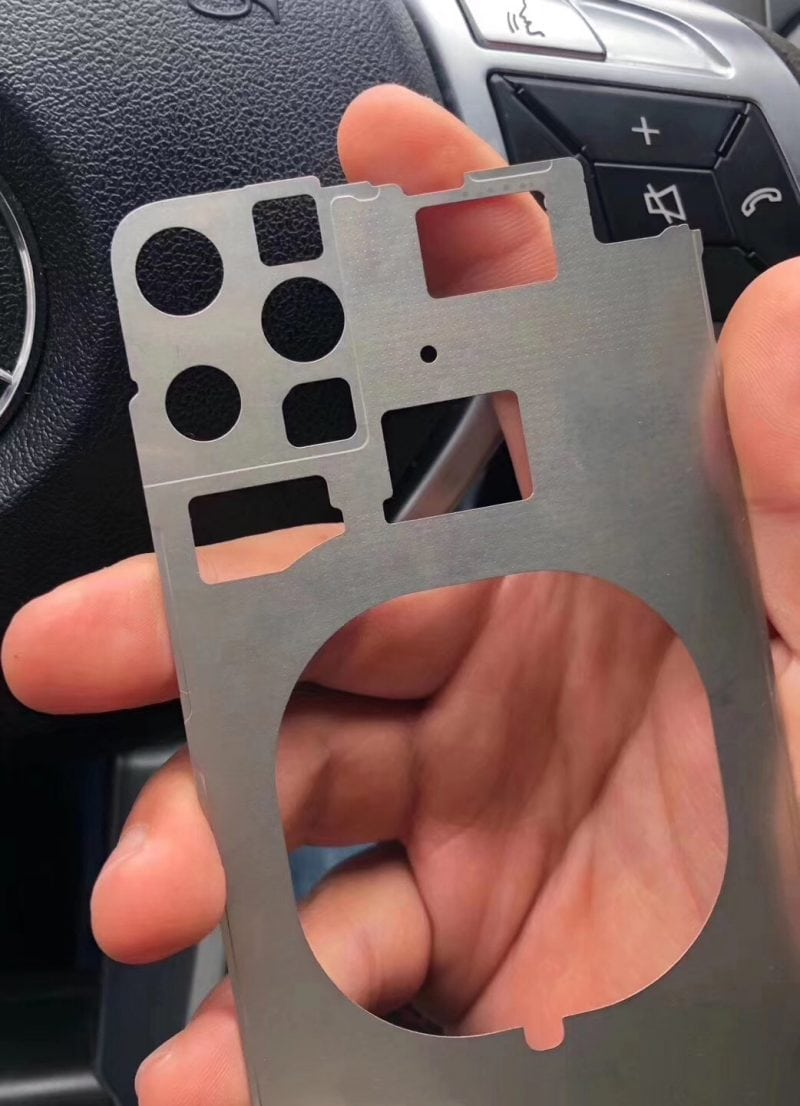 iPhone-11-chassis-leak