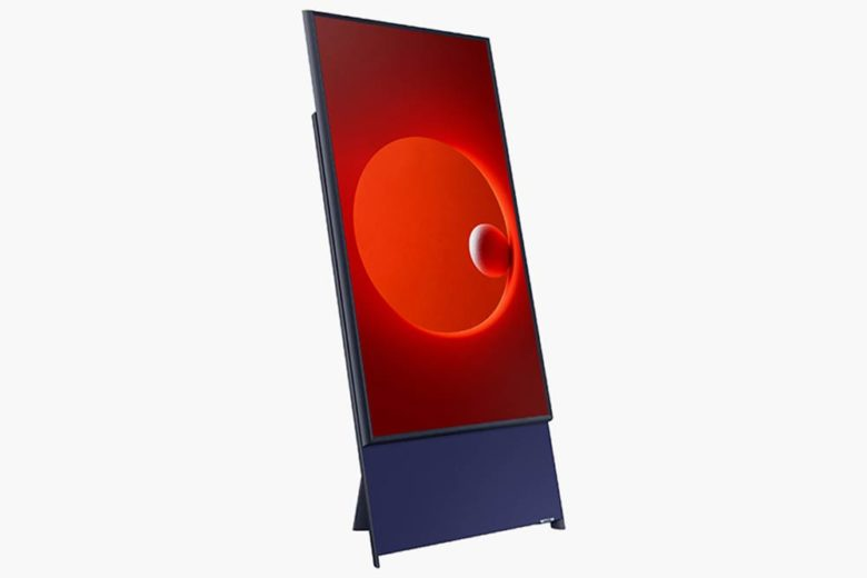Samsung vertical tv