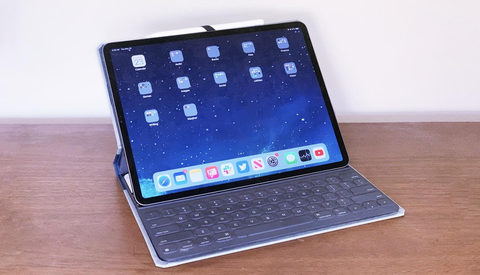 Dodocase Keyboard Folio Sleeve review
