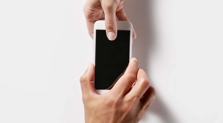 Apple's new video positions trading in your old iPhone as a moral decision, not a financial one.