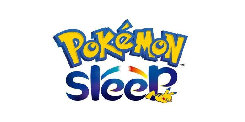 Pokémon Sleep