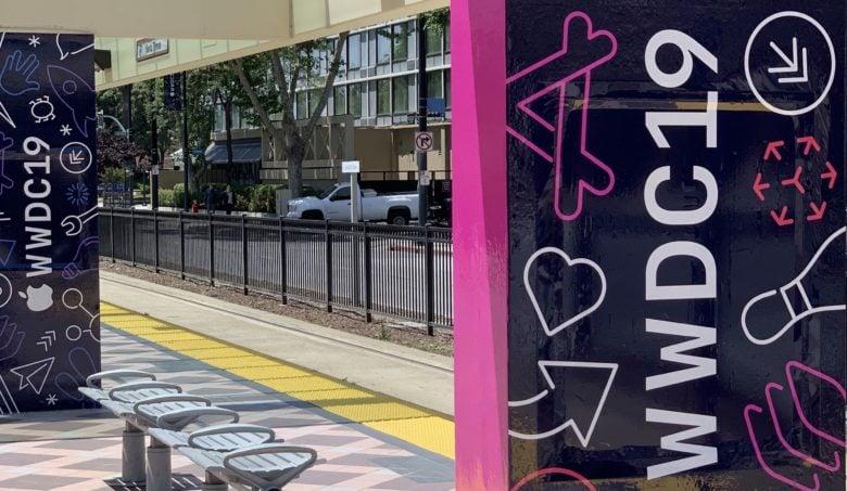 WWDC 2019 banner