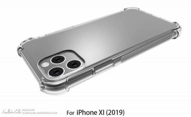2019 iPhone case