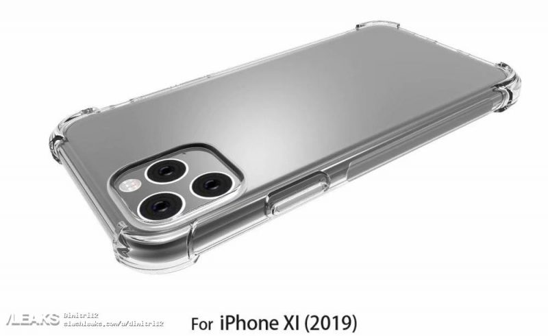 2019 iPhone case