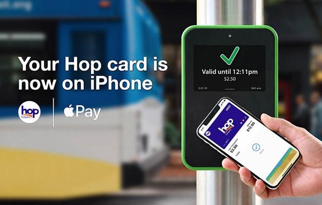 Apple Pay Portland