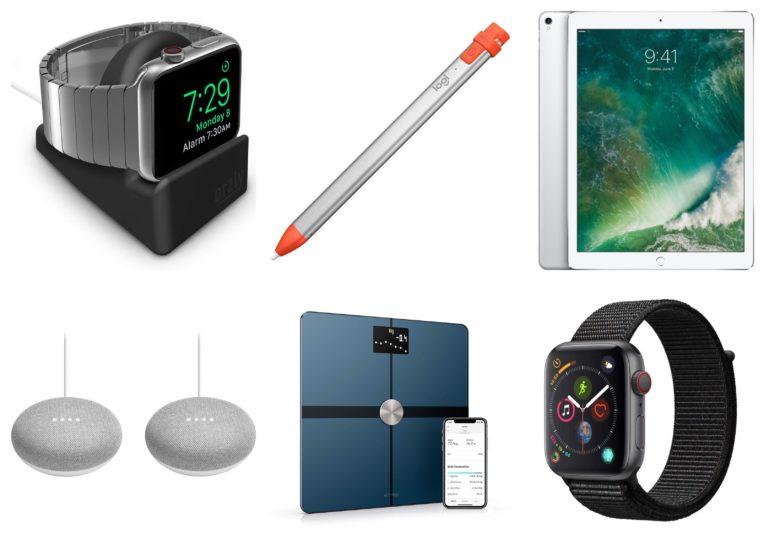 1c68f288646 Hot deals on Apple Watch