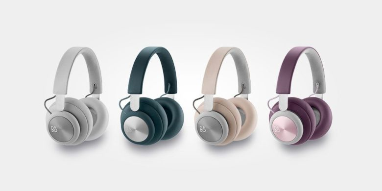 These headphones strike a perfect balance between form, function, and price.