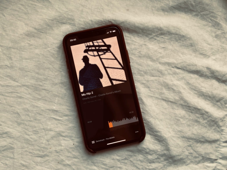 Add your own music to your iPhone without iTunes.