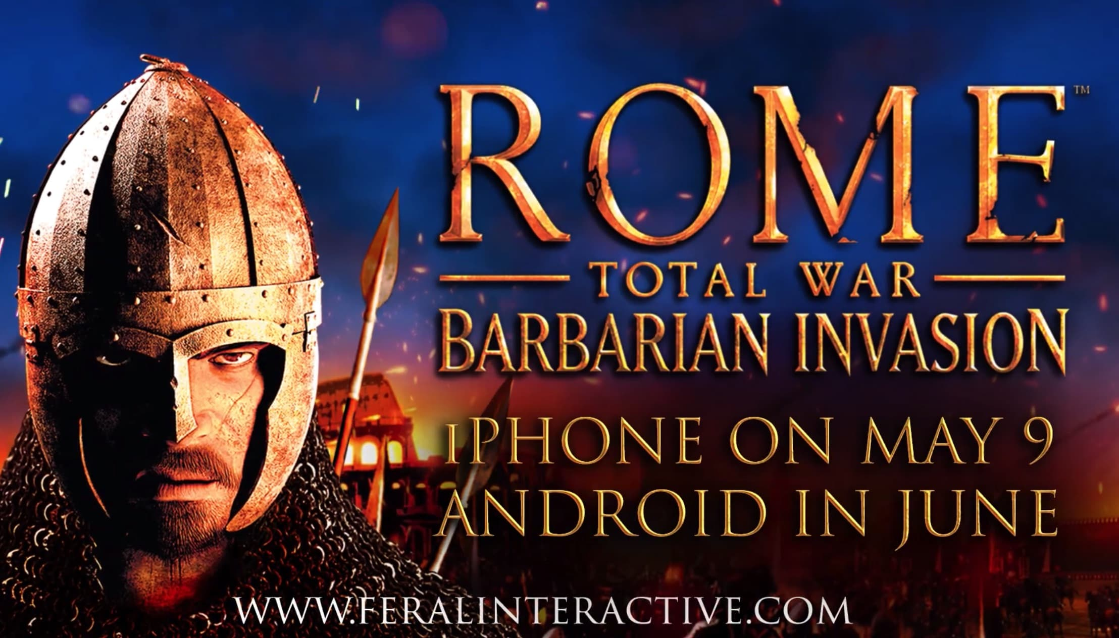 Rome Total War Barbarian Invasion 2