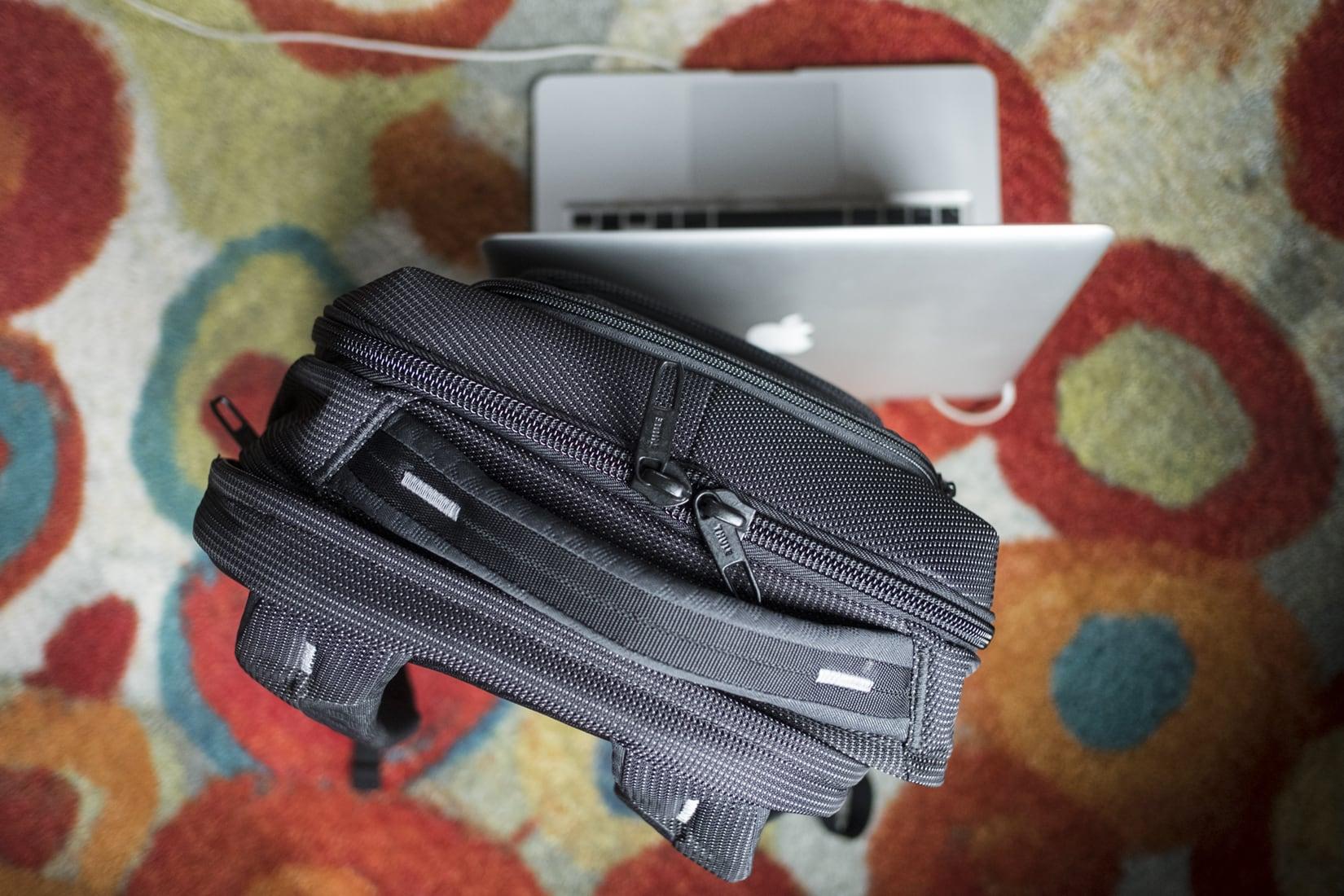 officieel redelijk geprijsd promotiecodes Thule Crossover 2 review: This battle-tough backpack looks ...