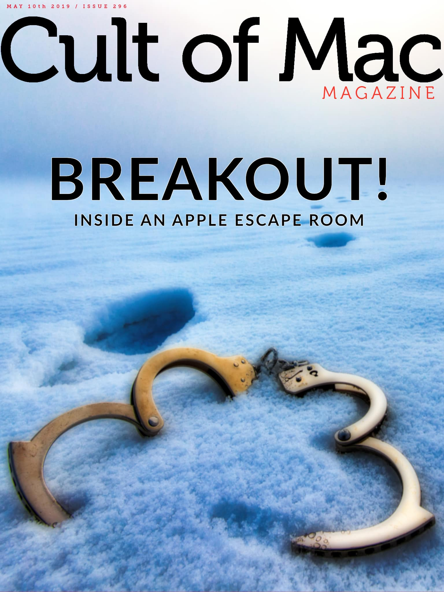 An unusual Apple-themed escape room is set to inject some fun into this year's AltConf during WWDC.