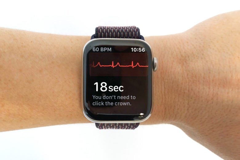 These days Apple Watch detects far more than just your heart rate