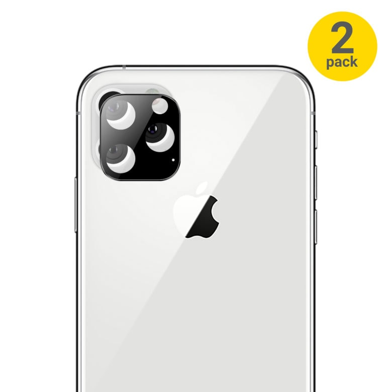 Olixar iPhone 11 camera lenses