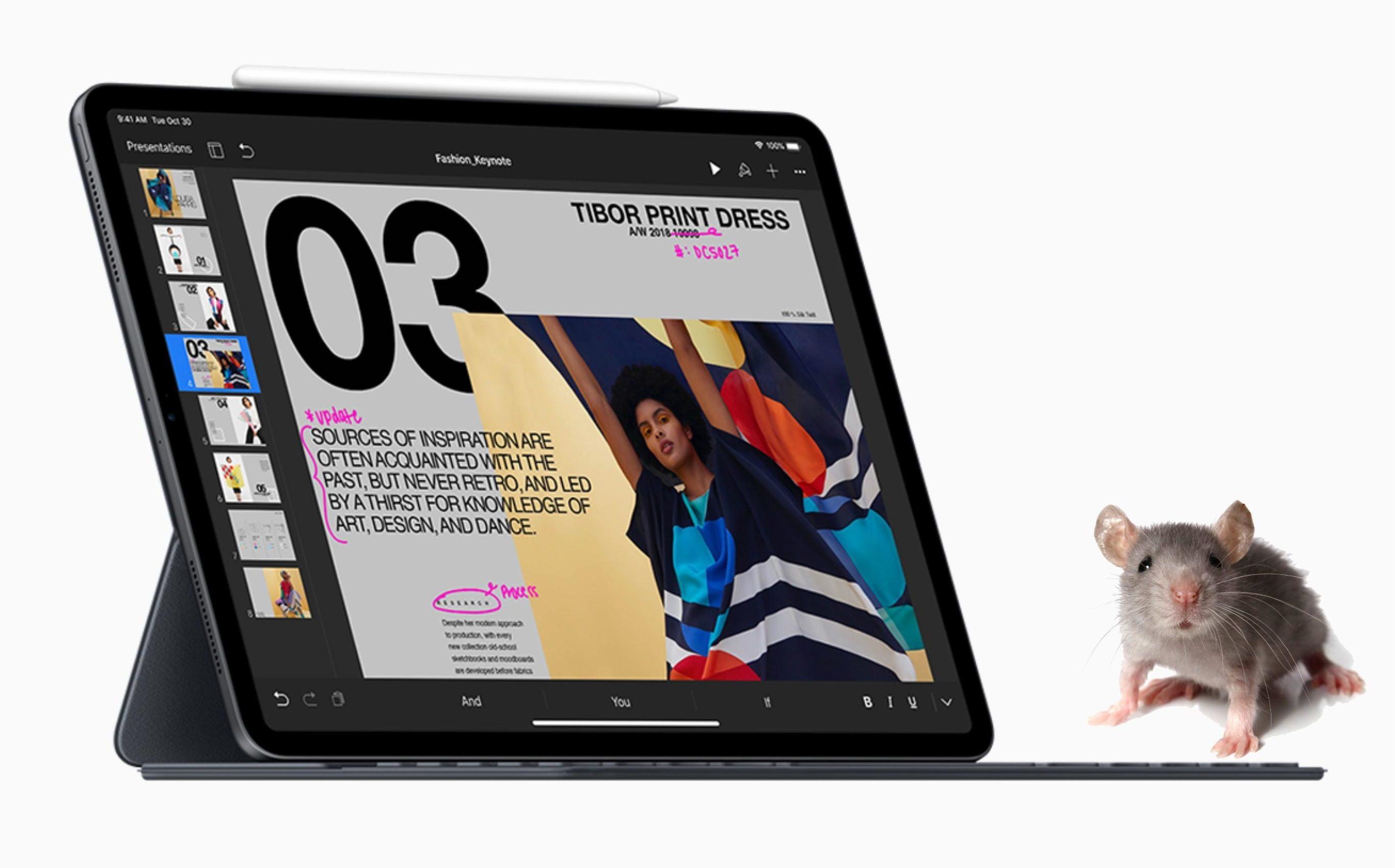 iPad-Pro-mouse