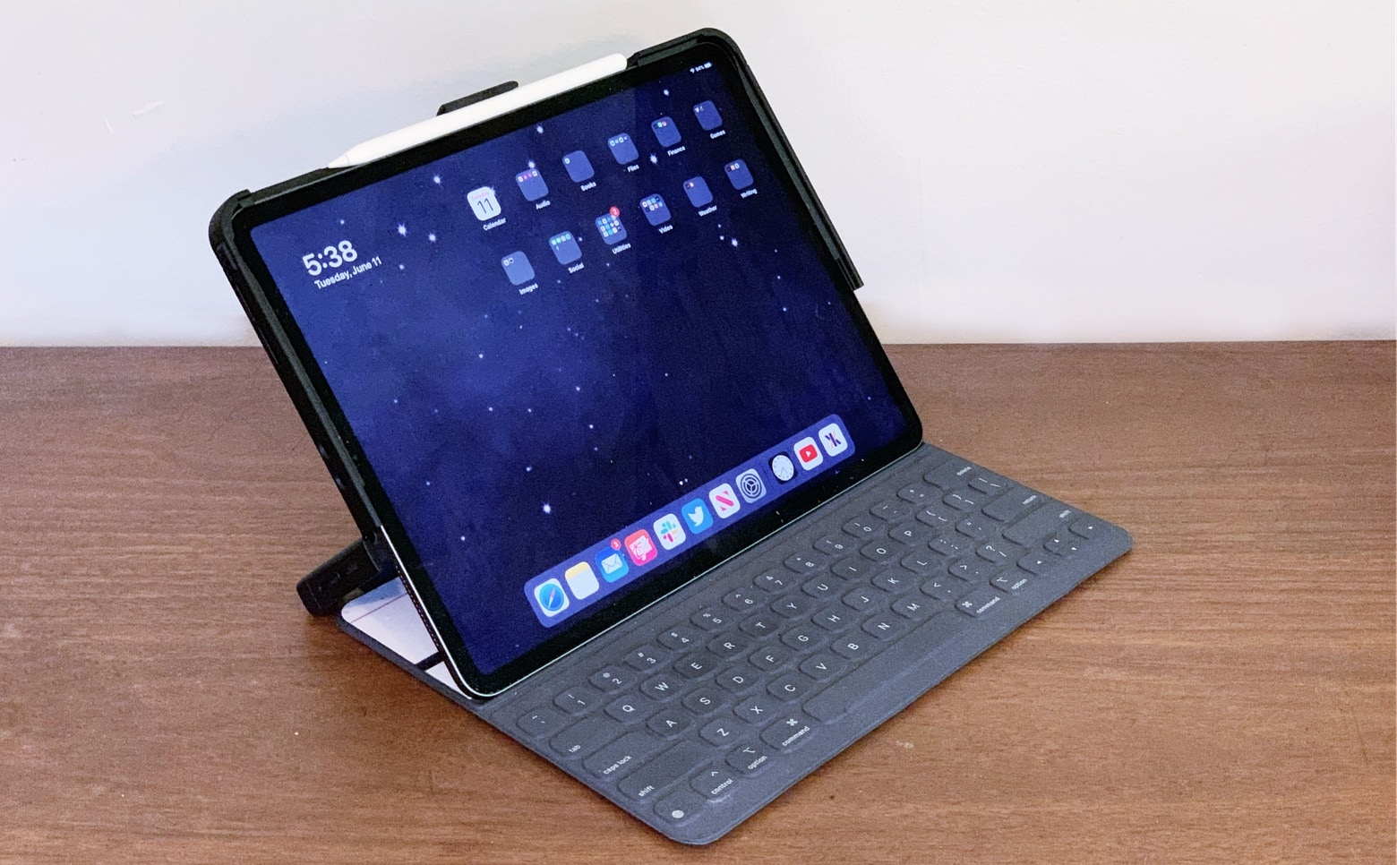 Image result for UAG Scout - iPad Pro 11''