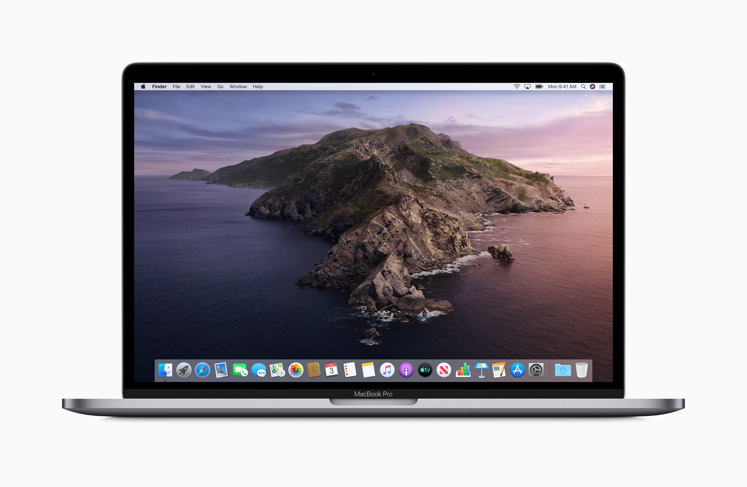 macOS Catalina is coming this fall