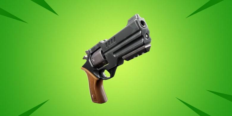 Fortnite-modern-revolver