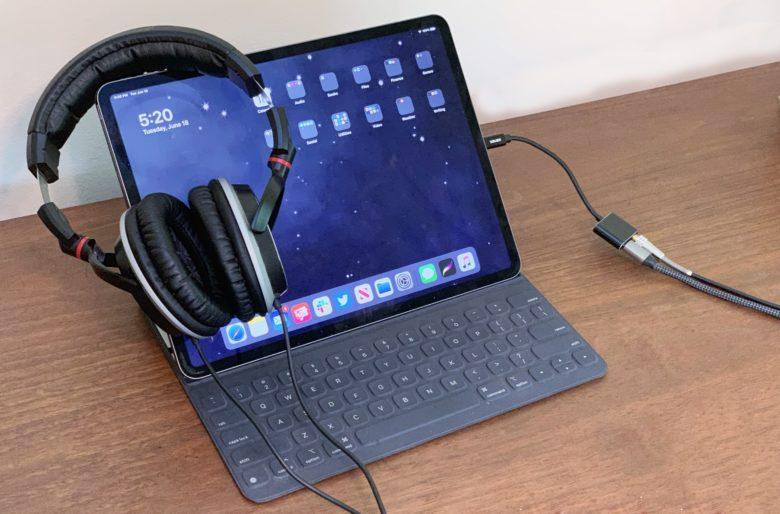 Kanex DuraBraid USB-C to 3.5mm Headphone Jack Adapter review