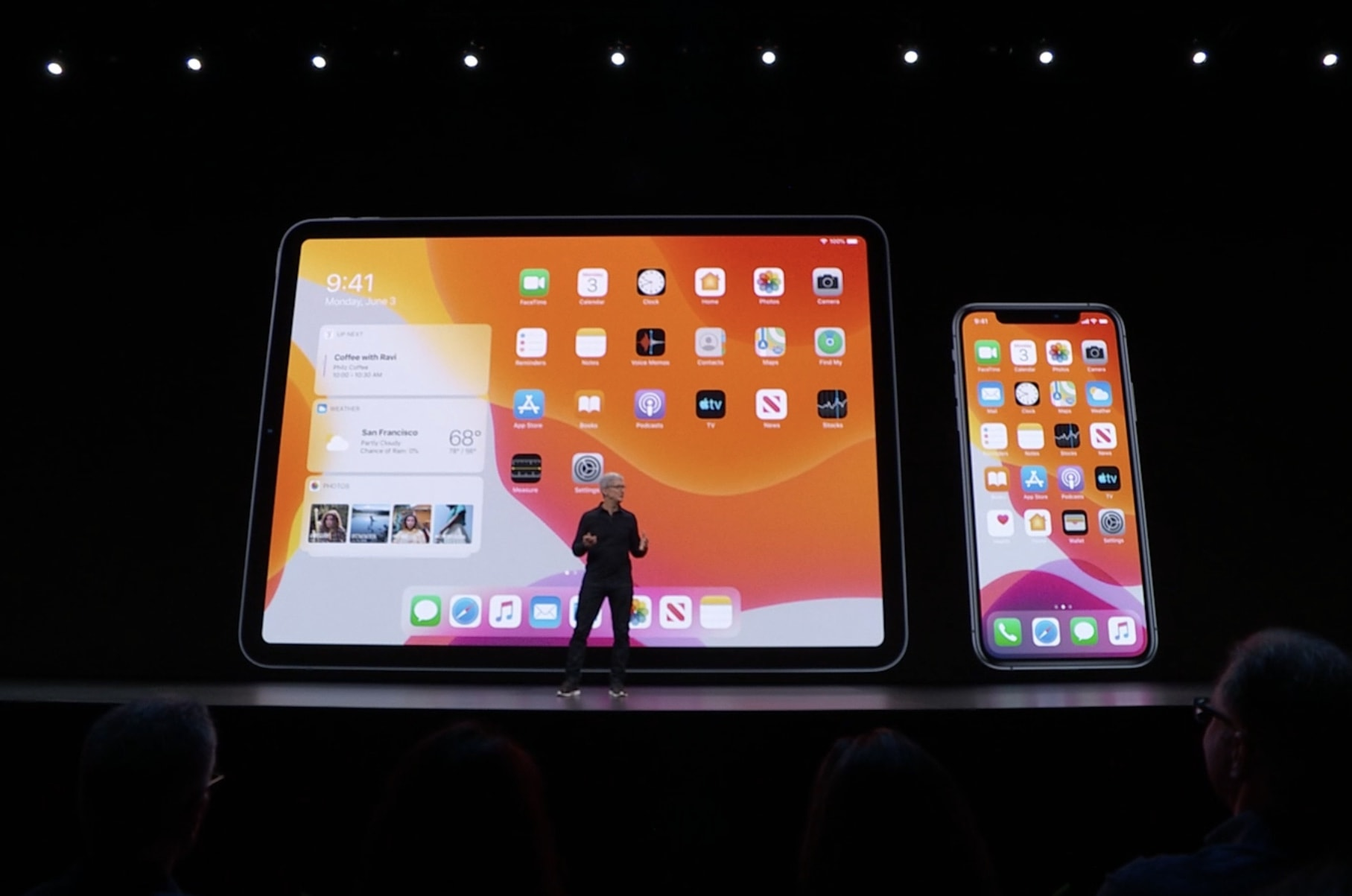 iPadOS packs some big changes