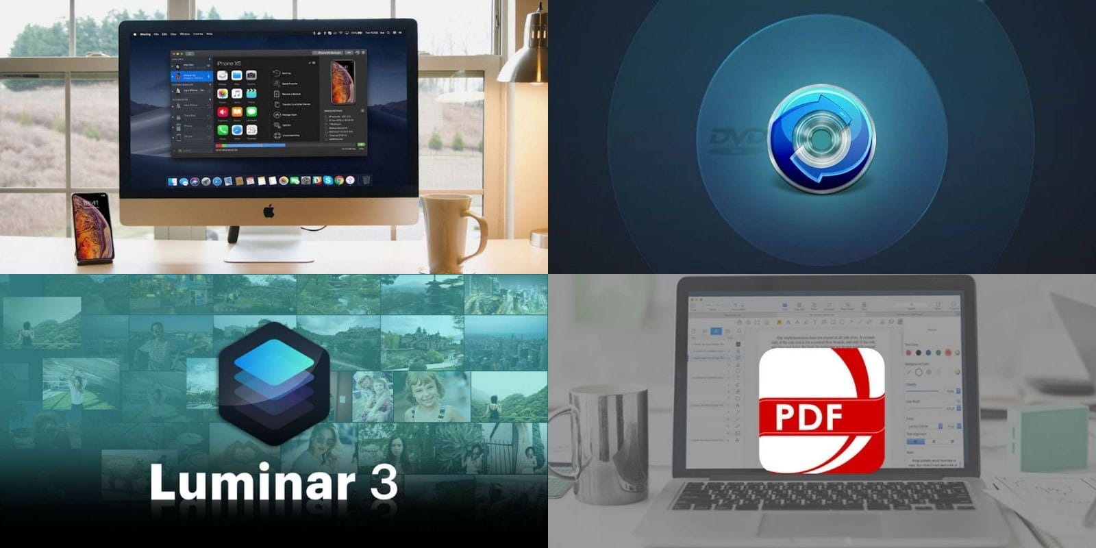 Mac App Roundup (1)