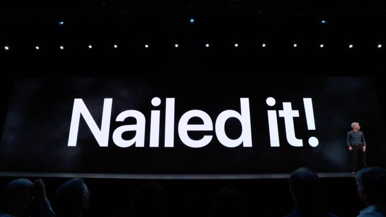Apple's epic WWDC 2019 keynote was the best in years | Cult