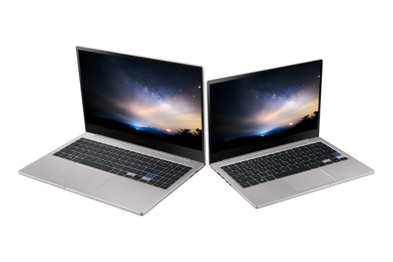 Samsung's Newest Notebooks are Shameless MacBook Pro Clones
