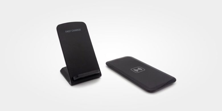 Qi Wireless Fast Charging Duo