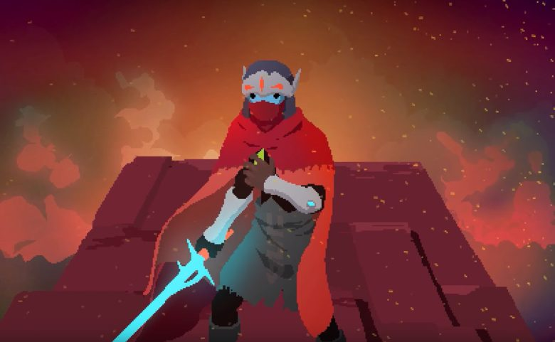 Acclaimed 2D Action RPG Hyper Light Drifter Coming to iOS