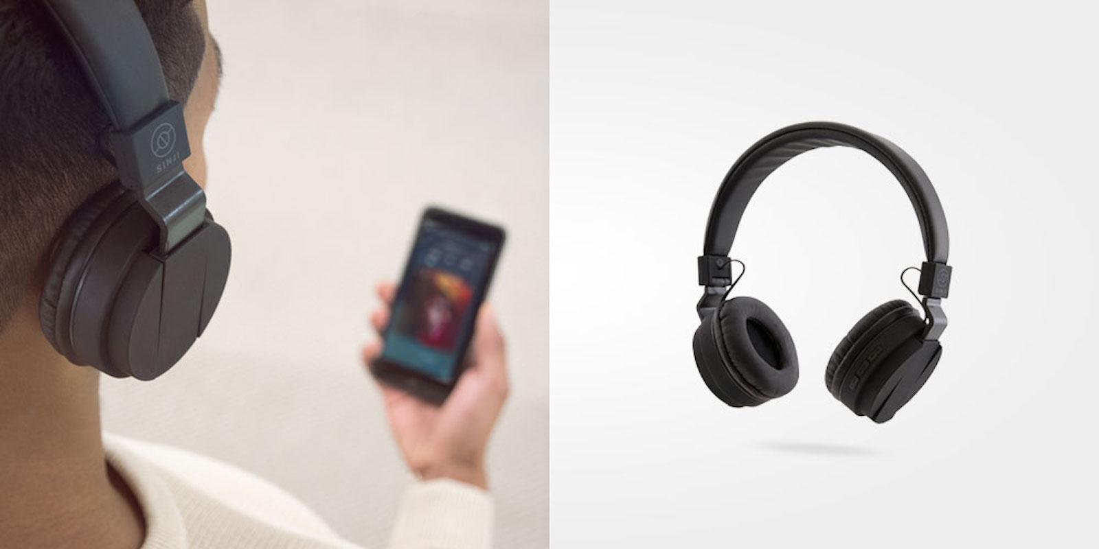 Sinji Headphones