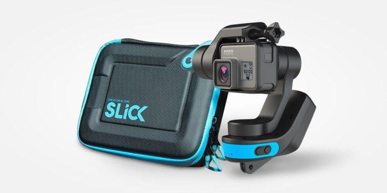 Slick Smart GoPro