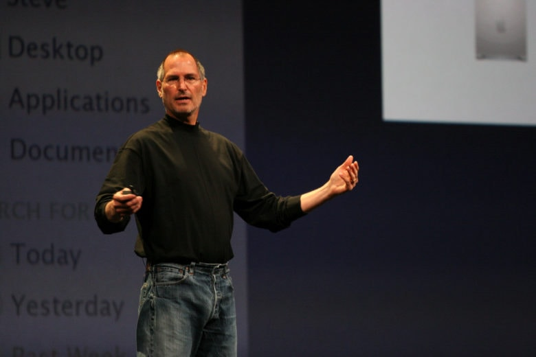 Steve Jobs used this psychological trick all the time to get us to accept Apple's high prices.