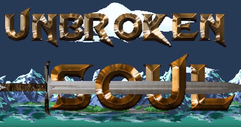 Unbroken Soul1