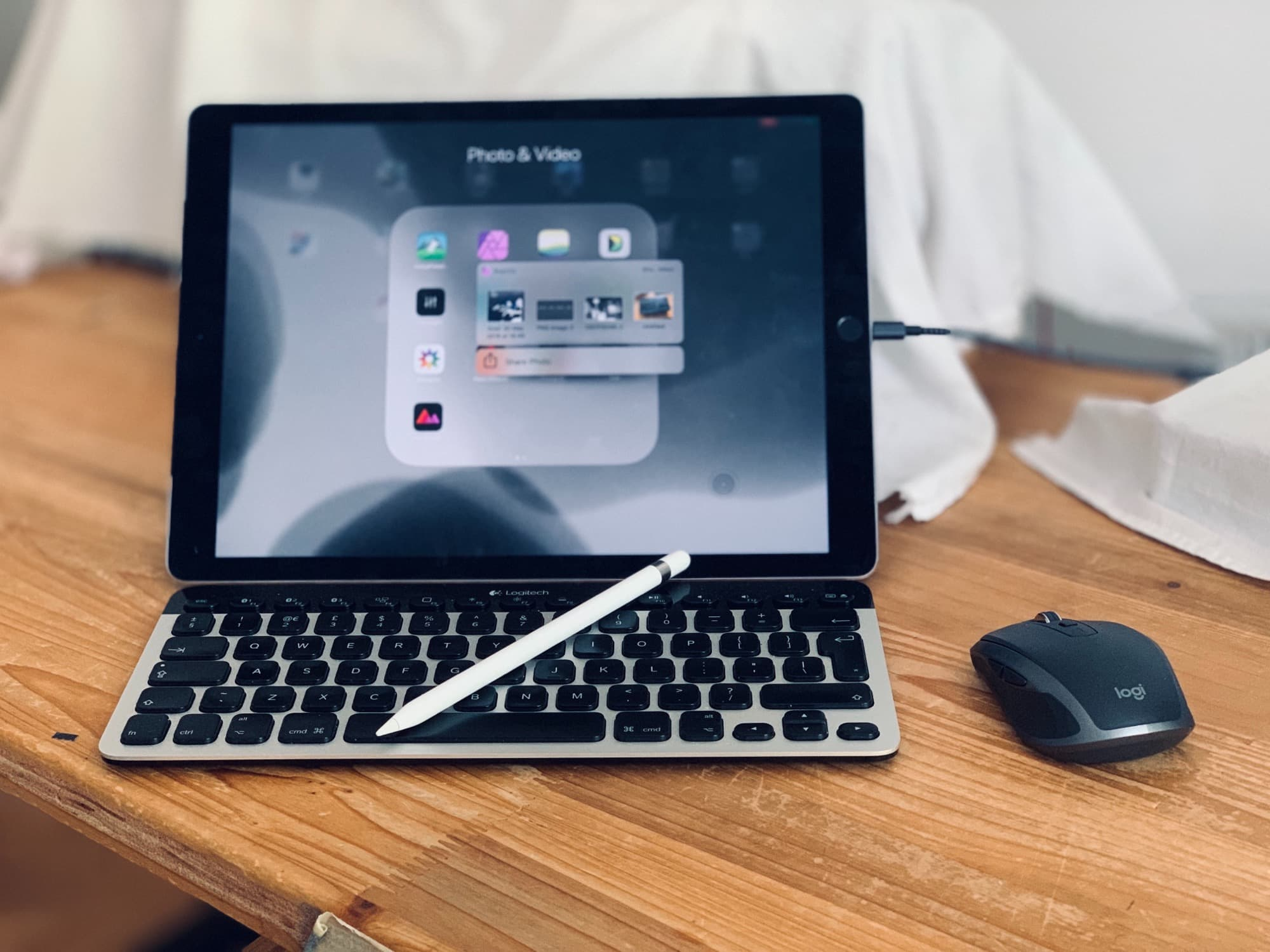 With iPadOS, you're one step closer to replacing your Mac with an iPad.