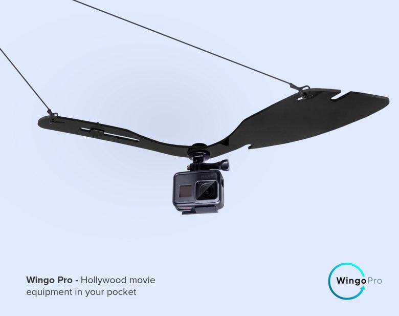 bullet time video gadget