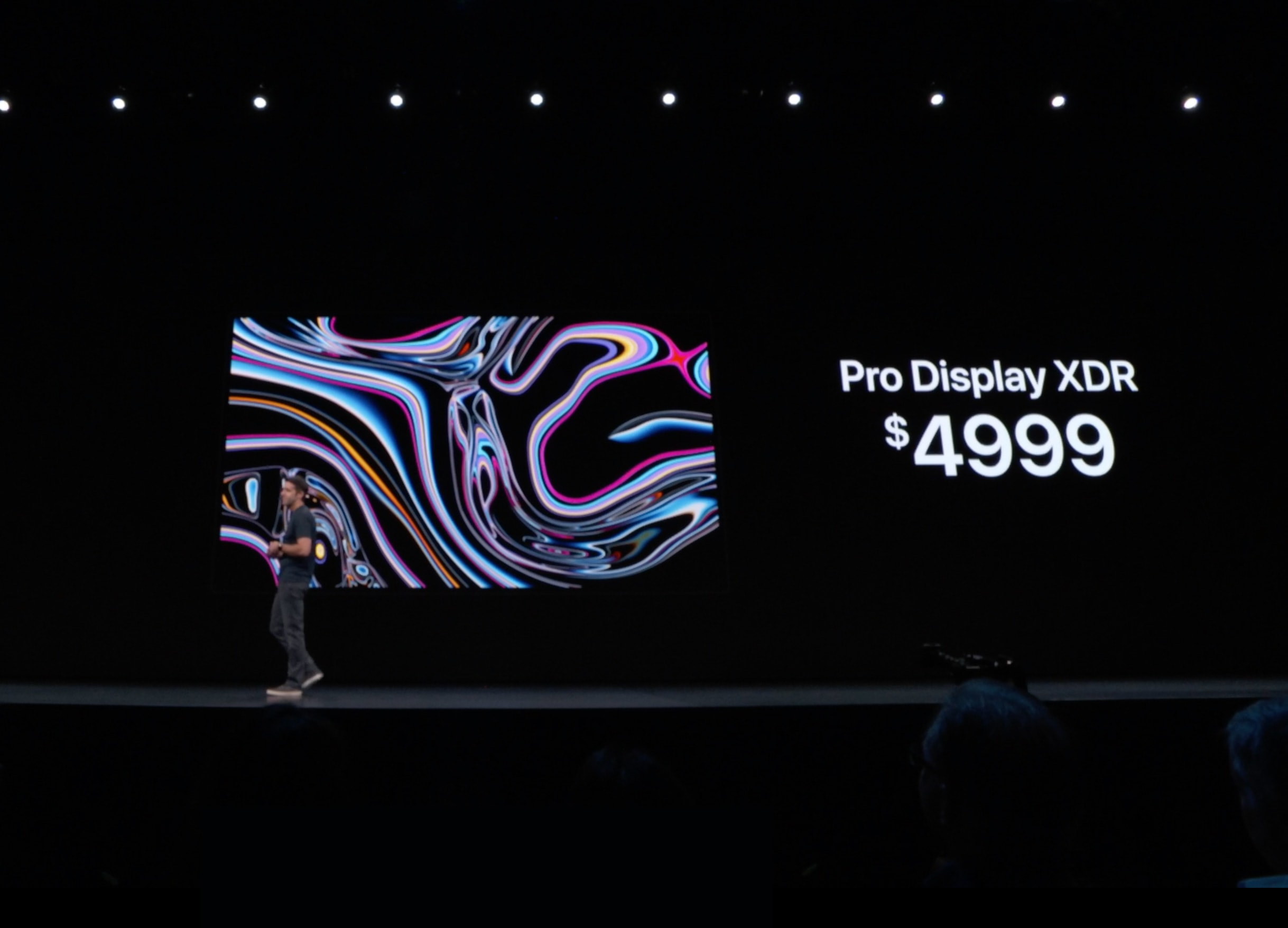 At least the Pro Display XDR didn't cost $43,000