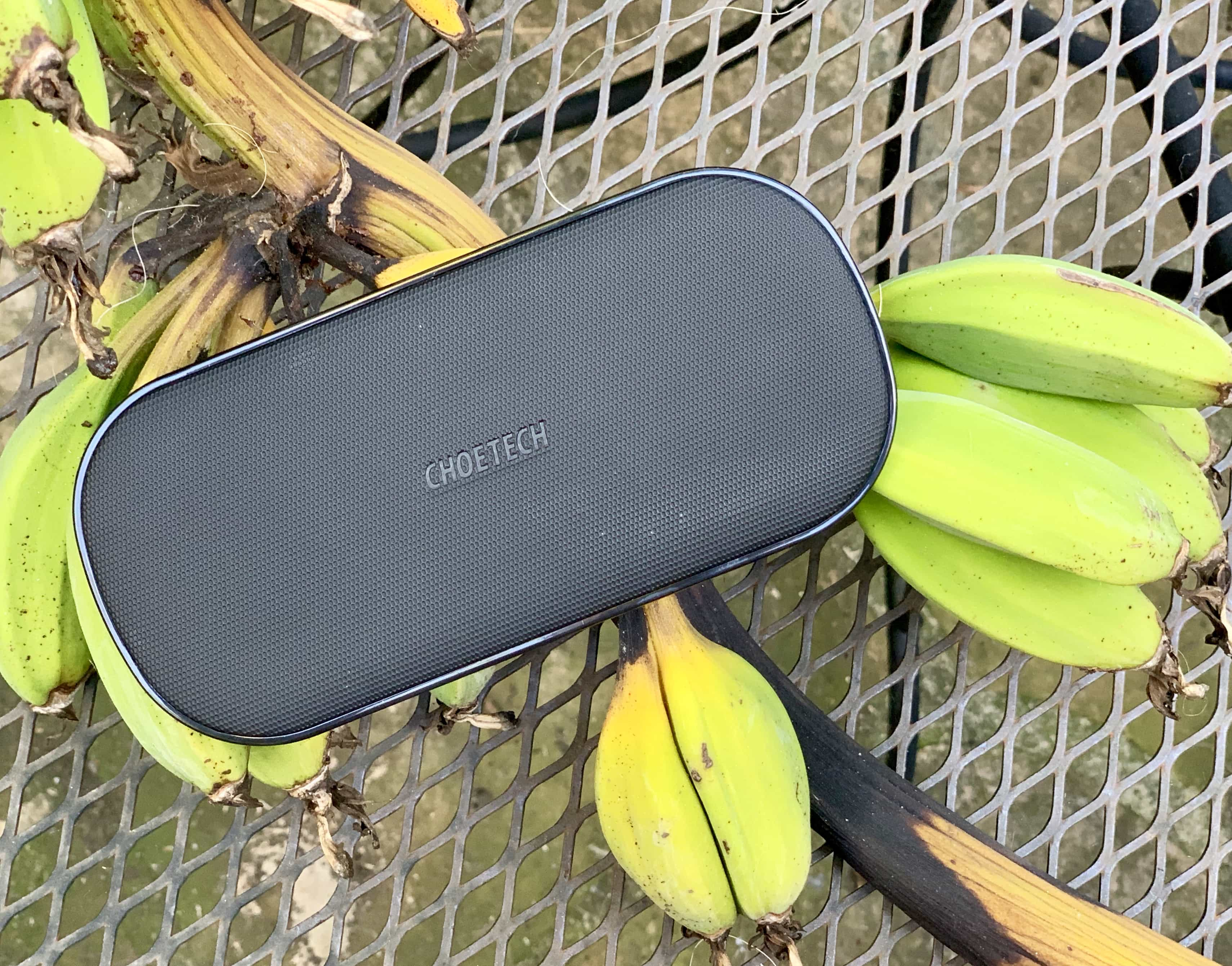 Choetech Dual Wireless Fast Charger