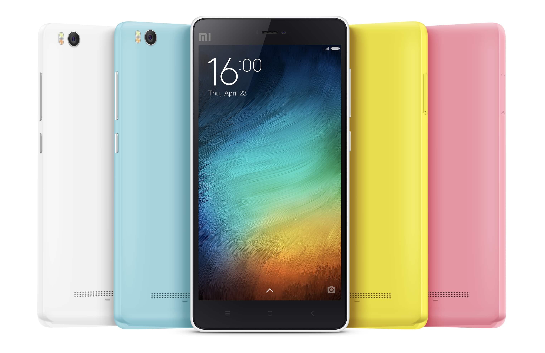 Xiaomi-iPhone-5c-clone