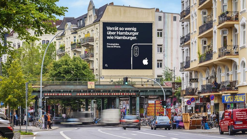 iPhone-billboard-Germany