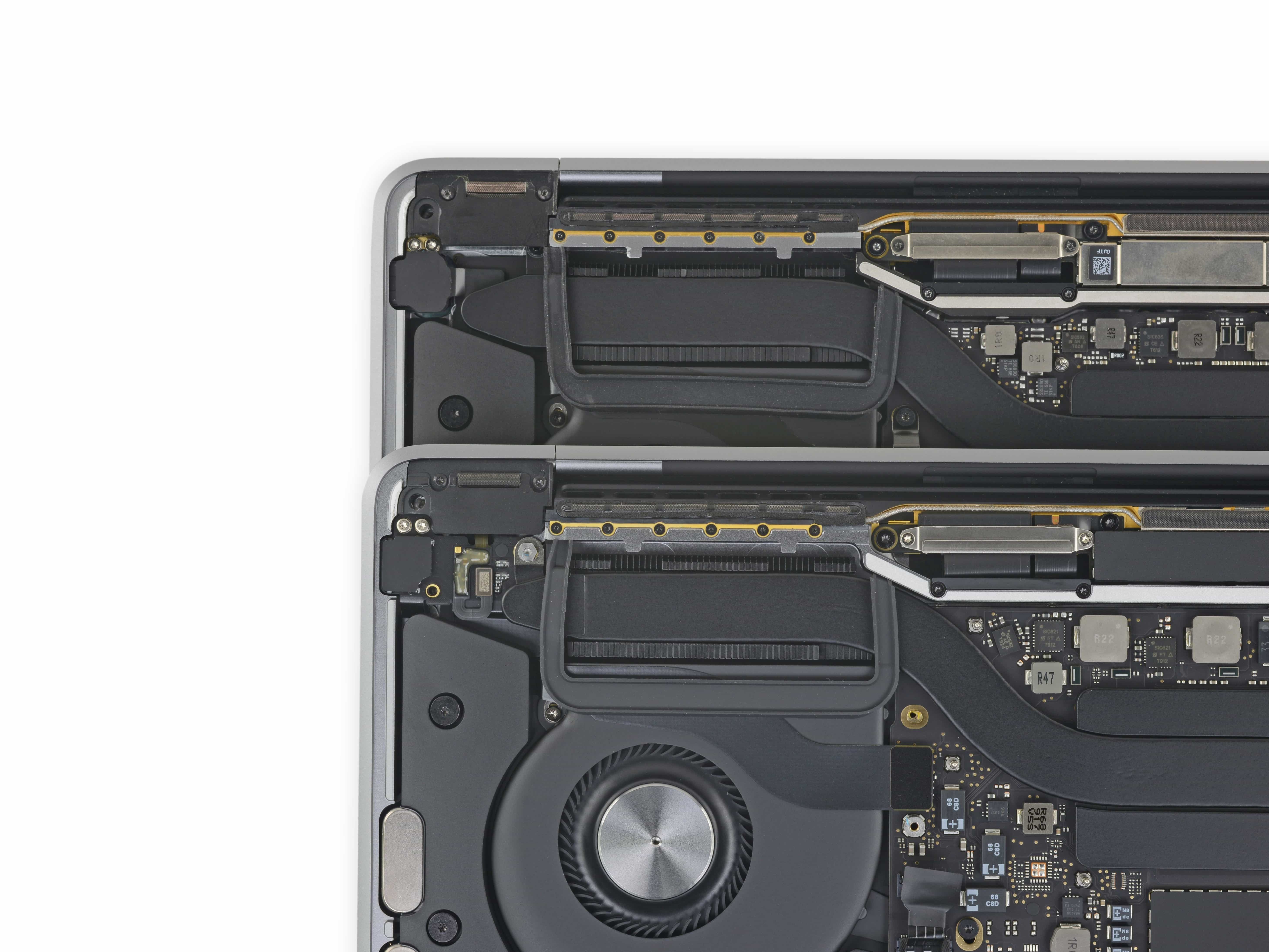 2019-MacBook-Pro-13-teardown-3