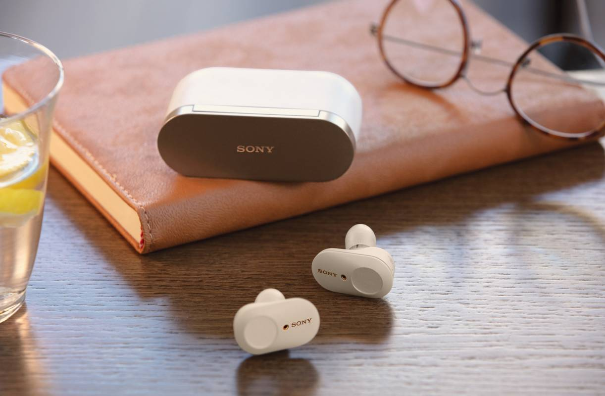Sony-wireless-buds