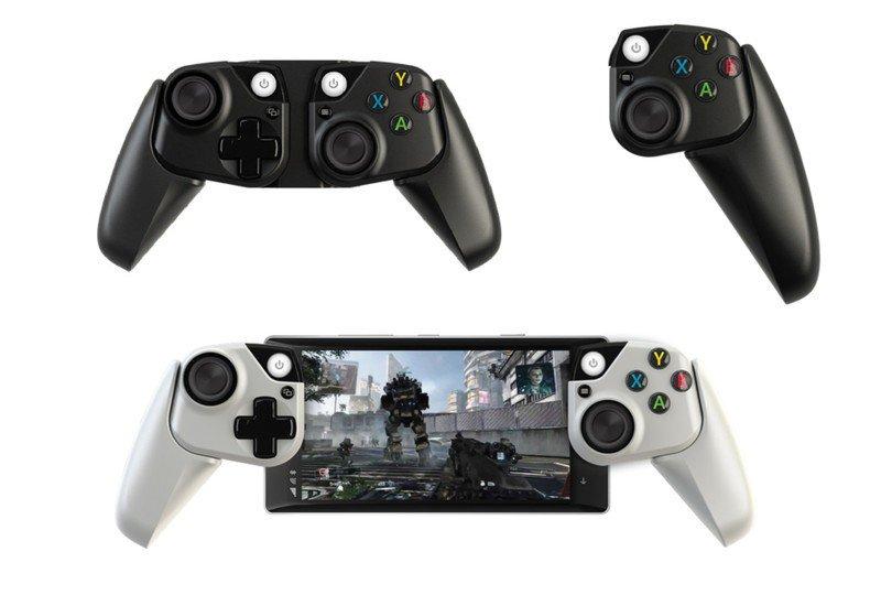 Microsoft-mobile-Xbox-controller