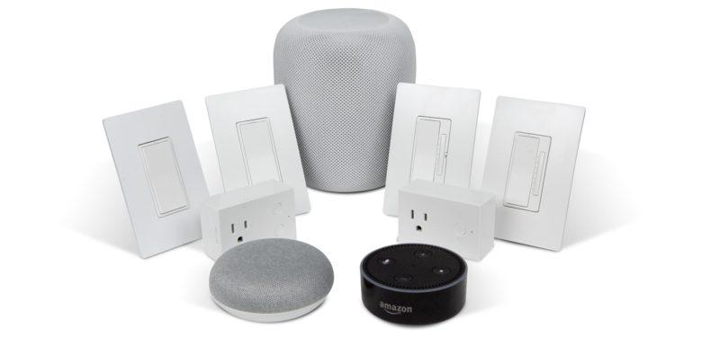 Legrand Home Smart Lighting for Apple HomeKit