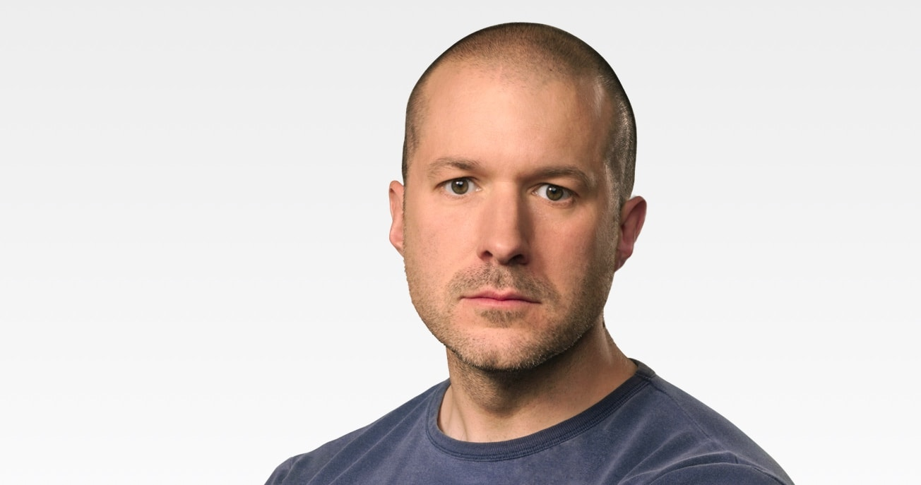 Jony Ive pays for thousands of orchards to be planted at schools