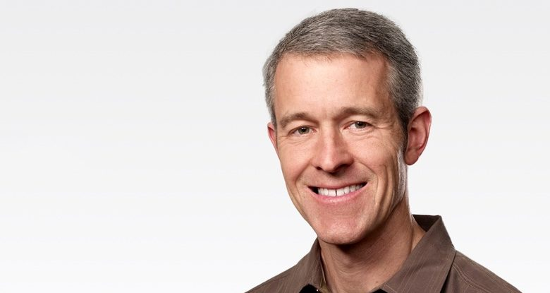 Apple COO Jeff Williams