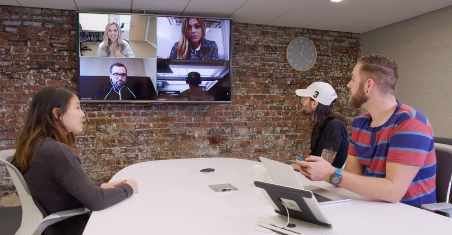Zoom video conferencing for Mac